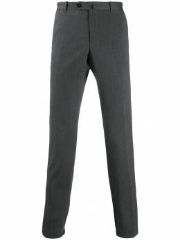 Incotex - tailored tapered-leg trousers 63R5609Z955365990000