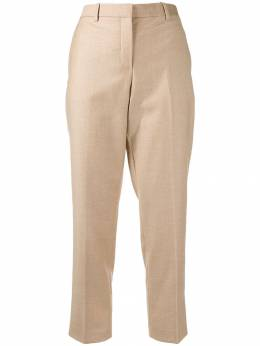 Theory - cropped tailored trousers 69063955605930000000