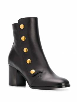 Mulberry - Marylebone 70 ankle boots 085353A9669593569500