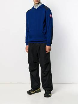 Canada Goose - knitted hoodie 6M955553930000000000