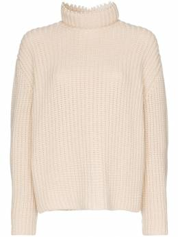 Loewe - cashmere knitted jumper 99036CO9593955500000