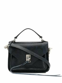 Rebecca Minkoff - mini Darren messenger bag 9SMF6059550908500000