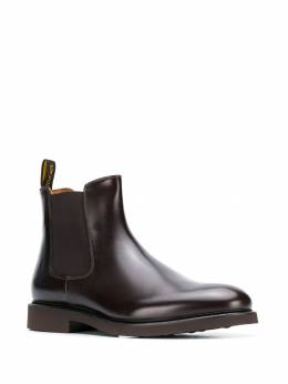 Doucal's - pull-on Chelsea boots 353GENOUF663N6695539
