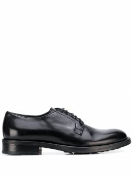 Doucal's - lace-up Derby shoes 396BERGUF663NN669553