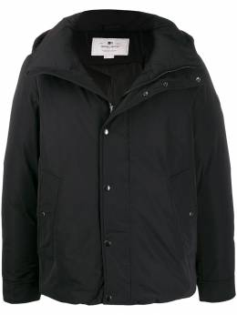 Woolrich - hooded padded jacket PS0889UT653395559065