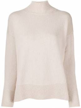 Peserico - relaxed-fit knit jumper 939F659683B955366390