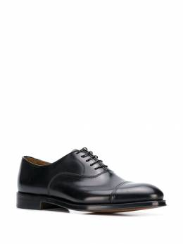 Doucal's - patent Oxford shoes 660ORVIUF683NN669553
