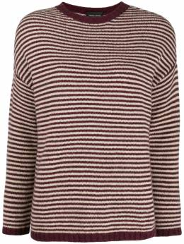 Roberto Collina - striped jumper 66995508939000000000
