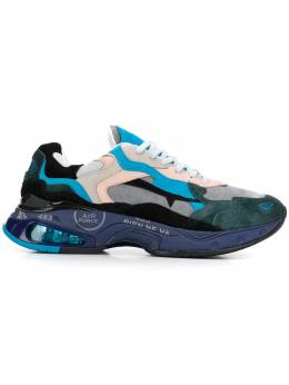 Premiata - Sharky low-top sneakers RKY60995555855000000
