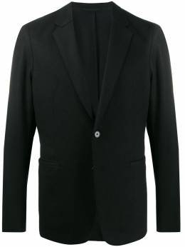 Theory - single-breasted fitted blazer 39960959893350000000