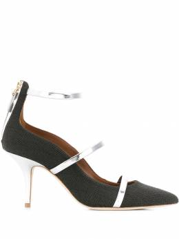 Malone Souliers - Roby strappy pumps YNMS3639553963600000