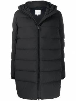 Aspesi - quilted puffer jacket 6B360955590900000000