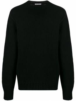 Our Legacy - regular-fit crew-neck jumper 93BB9553963300000000