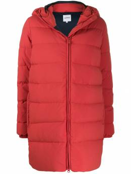Aspesi - quilted puffer jacket 6B360955590990000000