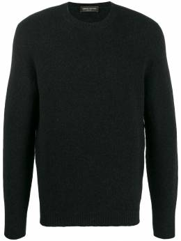 Roberto Collina - regular-fit crew-neck jumper 86699553983500000000
