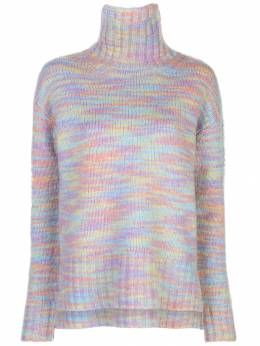 Sies Marjan - ribbed roll neck jumper D8659C0053IKAT955905