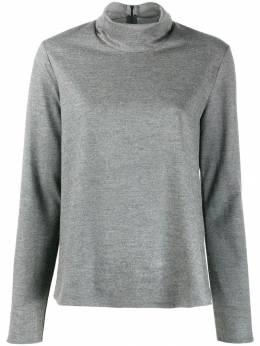 Forte Forte - mottled high neck jumper 6MYSHIRT955555560000