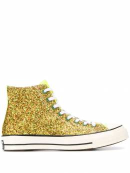 JW Anderson - x Converse Chuck Taylor high-top sneakers 696C9556638900000000