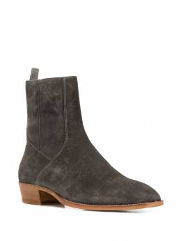 Represent - zip-up ankle boots 66995538559000000000