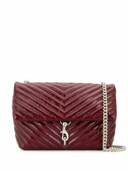 Rebecca Minkoff - Edie shoulder bag 9SHQ6999550908600000
