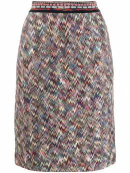 Missoni - knitted pencil skirt 66903BR660M955059660