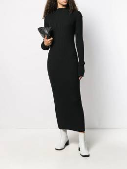 Our Legacy - ribbed knitted dress 93SBC955595530000000