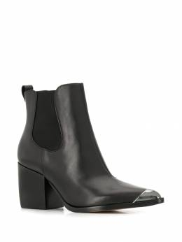 Schutz - pointed toe boots 65366656660955033560