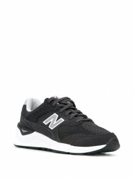 New Balance - stitched panel sneakers 96TTB955556300000000