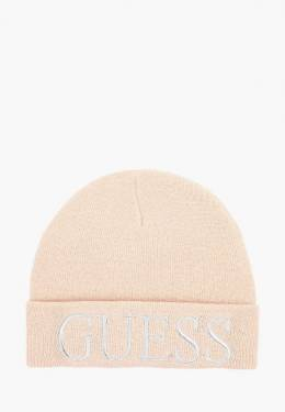 Шапка Guess AW7871 WOL01