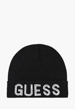 Шапка Guess AW8241 WOL01
