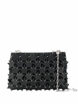 Paco Rabanne - Iconic 1969 spike detail bag SS6966CLF66995666635